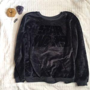 Super Soft Star Wars Pajama Top